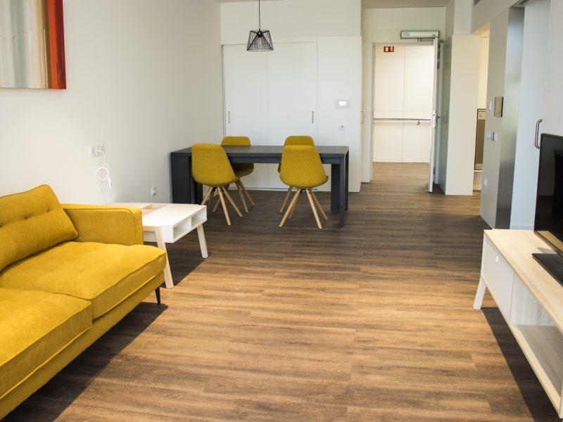 apartament Guttmann Barcelona Life
