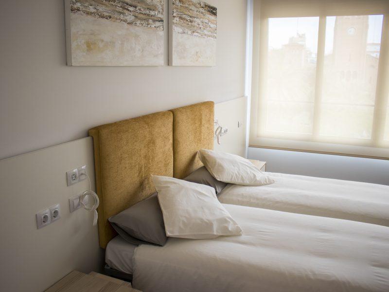 Apartamentos adaptados para la vida autónoma Guttmann Barcelona Life